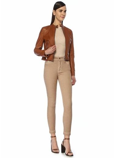 Dolce&Gabbana Jean Pantolon Sarı